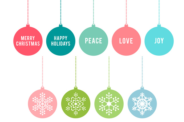 Merry Christmas From Blue Bay Homes