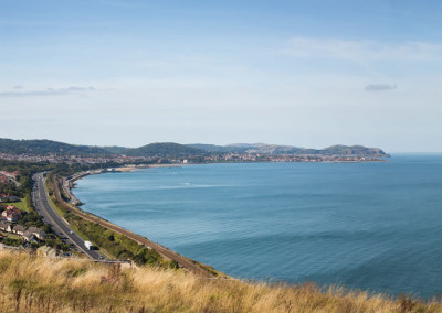 Panoramic Sea Views From The View by Blue Bay Homes