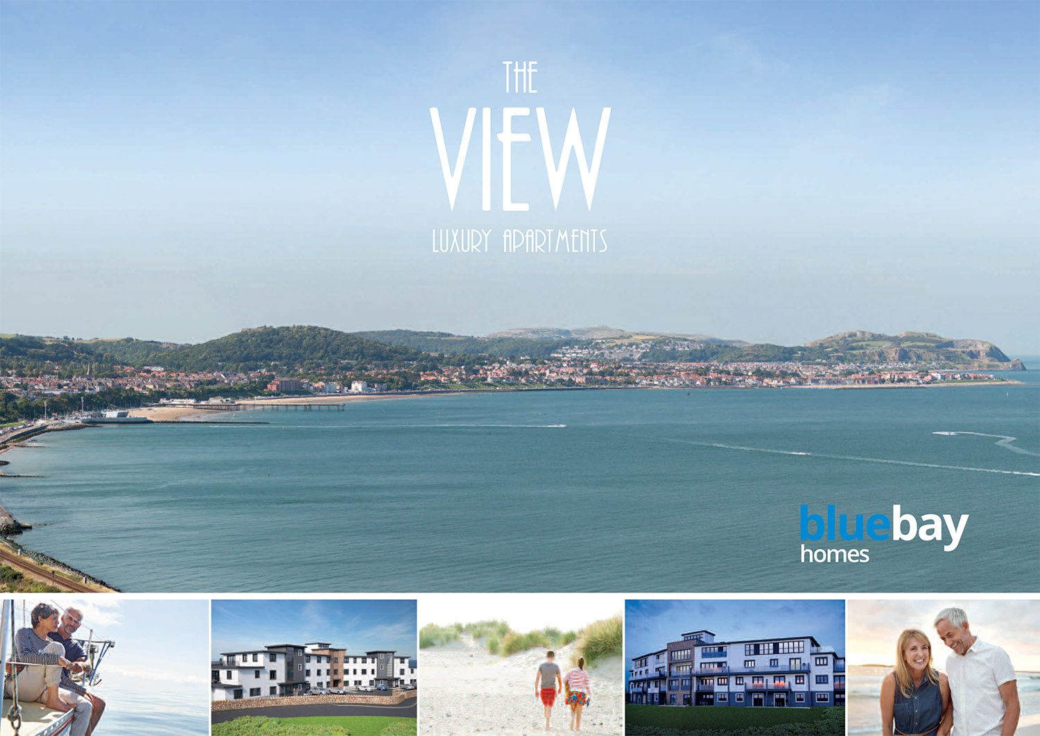 The View Houses Released for Sale!