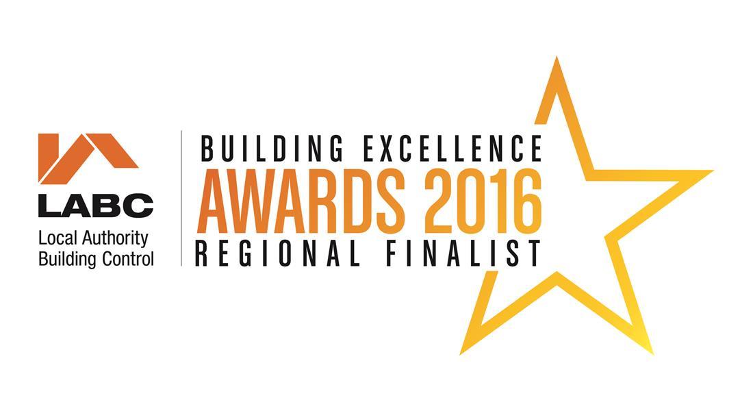 2016 LABC Region Finalist