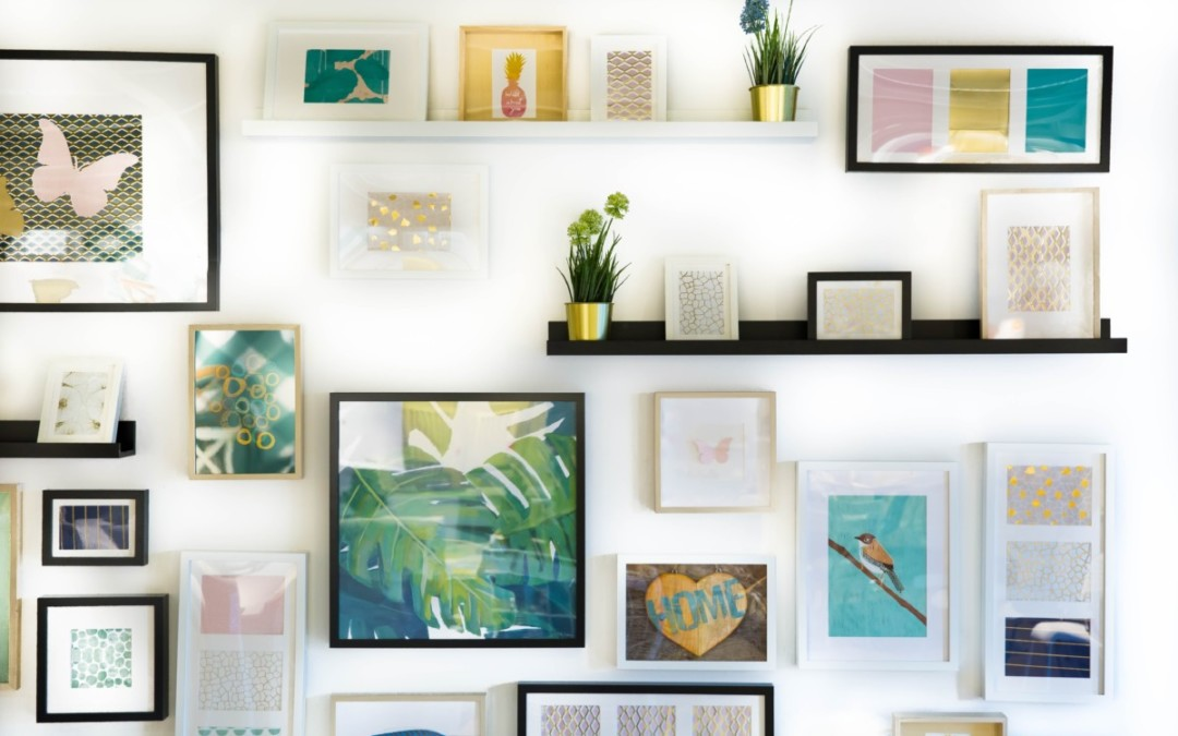 3 Ways To Personalise Your New Build Home