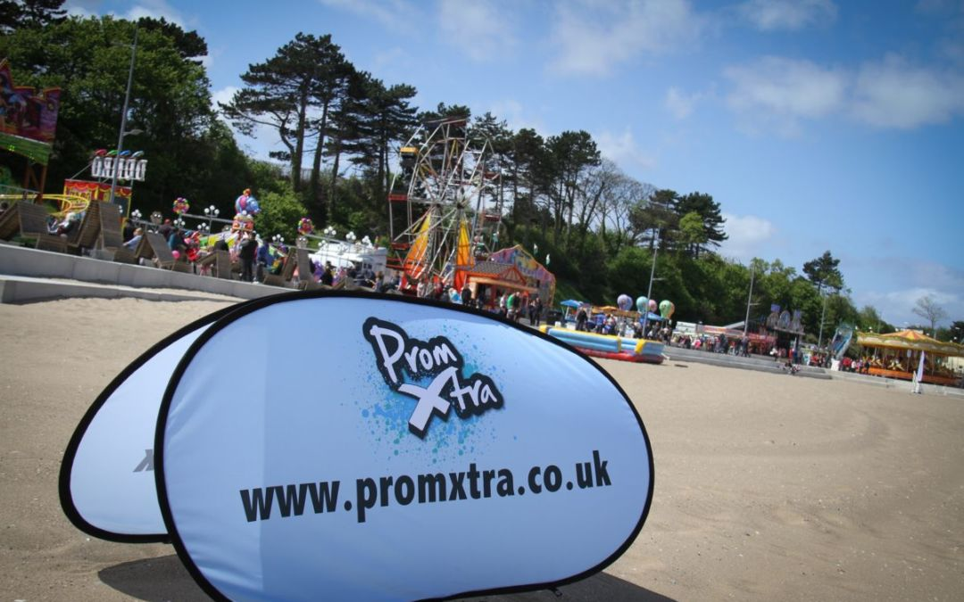 Prom Xtra 2019 – Colwyn Bay, North Wales