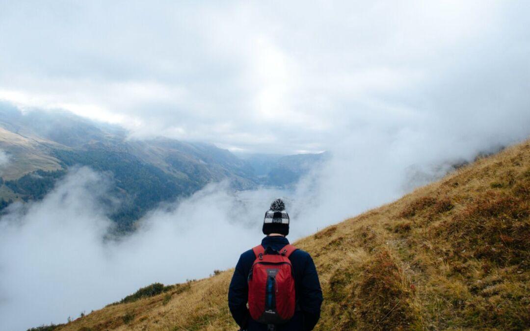 3 Scenic Walks in Snowdonia