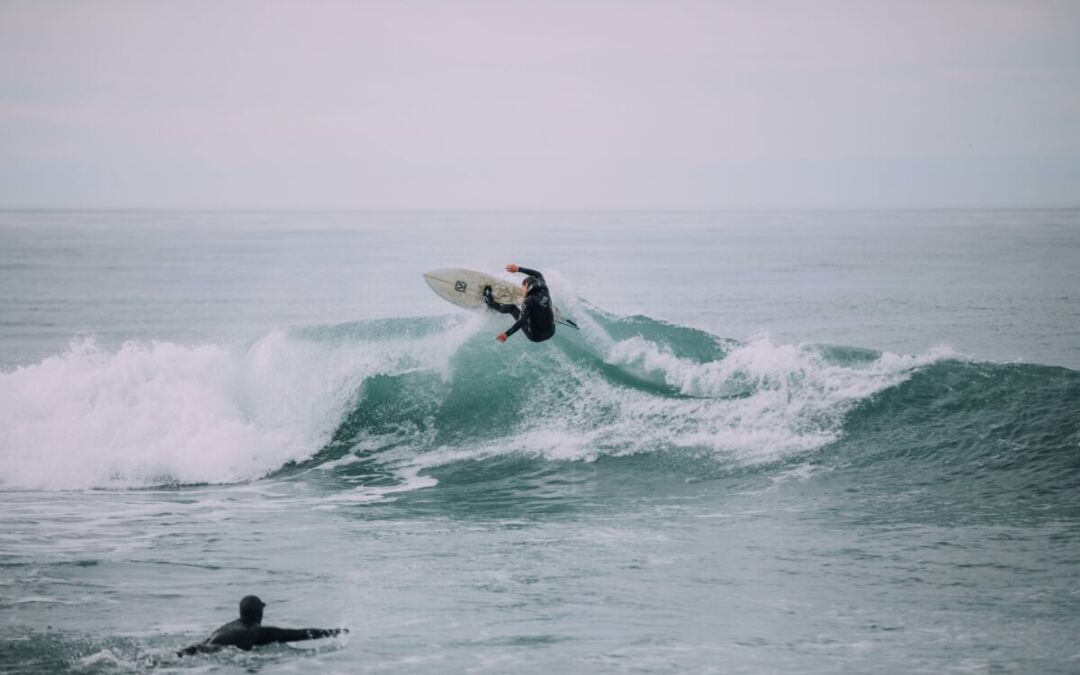 A Guide to Surfing in North Wales
